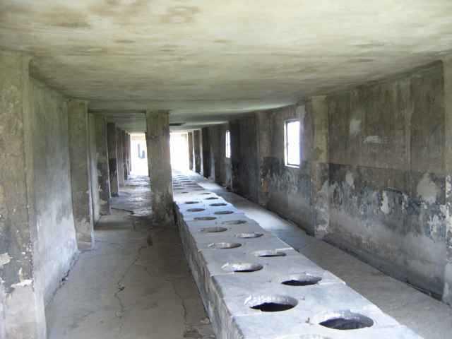 Poland Pictures Auschwitz Extermination Camp Birkenau