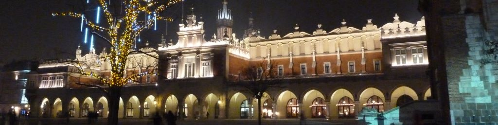Cracow Cloth Hall